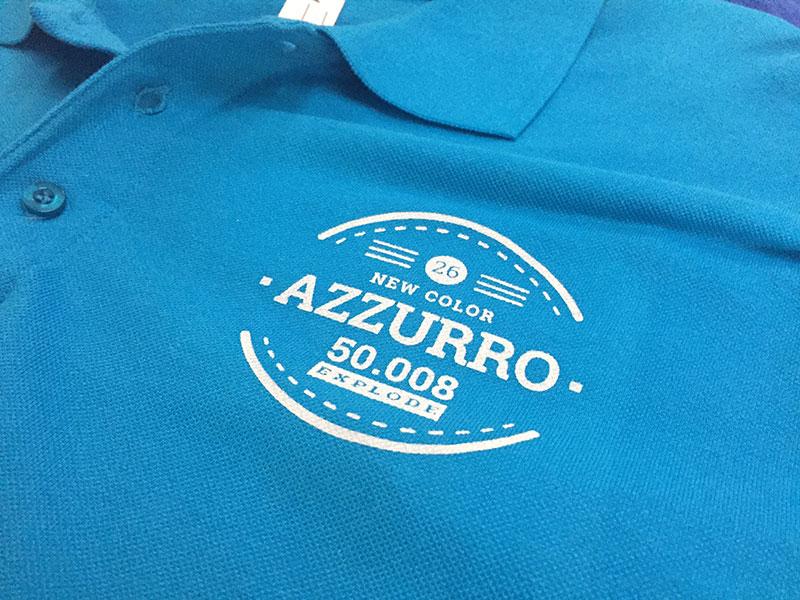 1fb609123 Custom Uniform Collared Shirt Printing- Classic and Professional ...