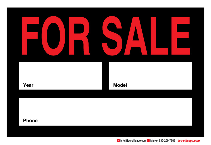 for sale signs  make custom real estate signs and sale
