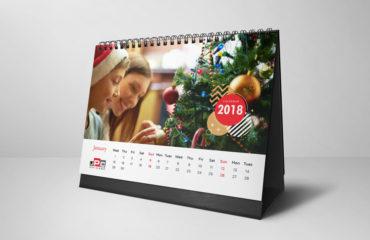 christmas gift calendars