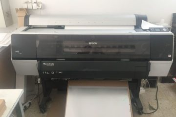 digital printer epson