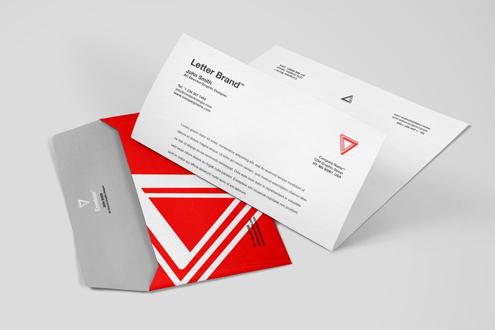 What Custom Printed Envelopes Say about Your Business - J Print ...