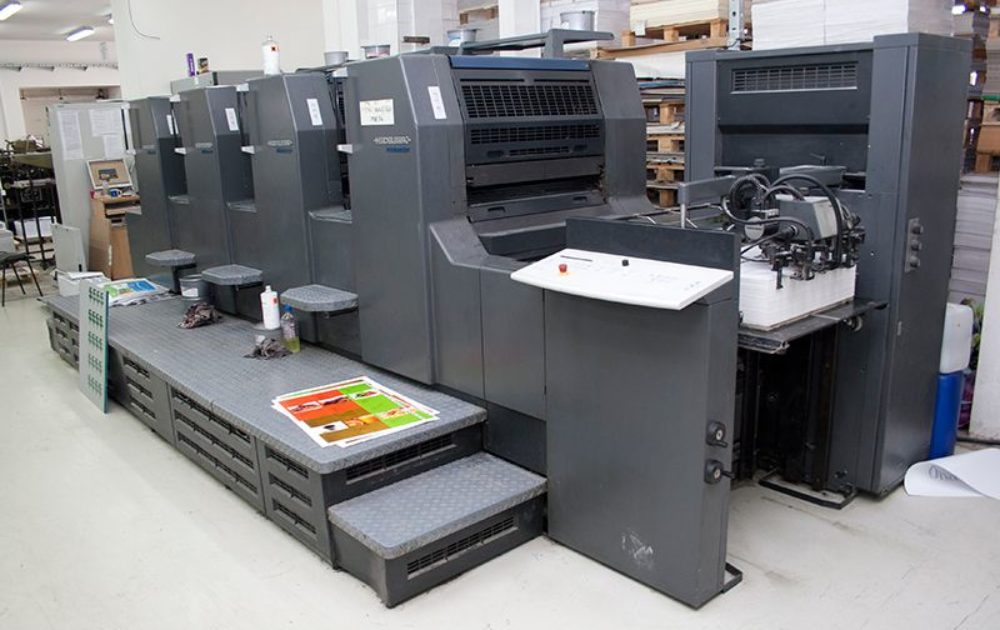 1ef1d2cd0c7 Offset Printing - J Print Center Chicago