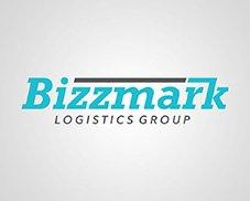 bizzmark logo design