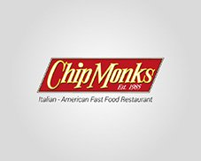 chipmonks logo design