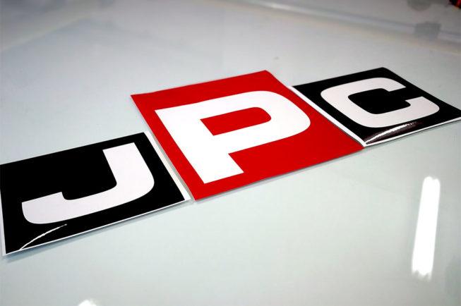 custom stikers