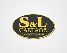 s and l logo design
