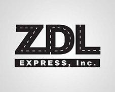 zdl logo design