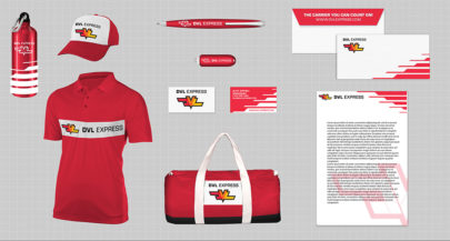 merchandise branding