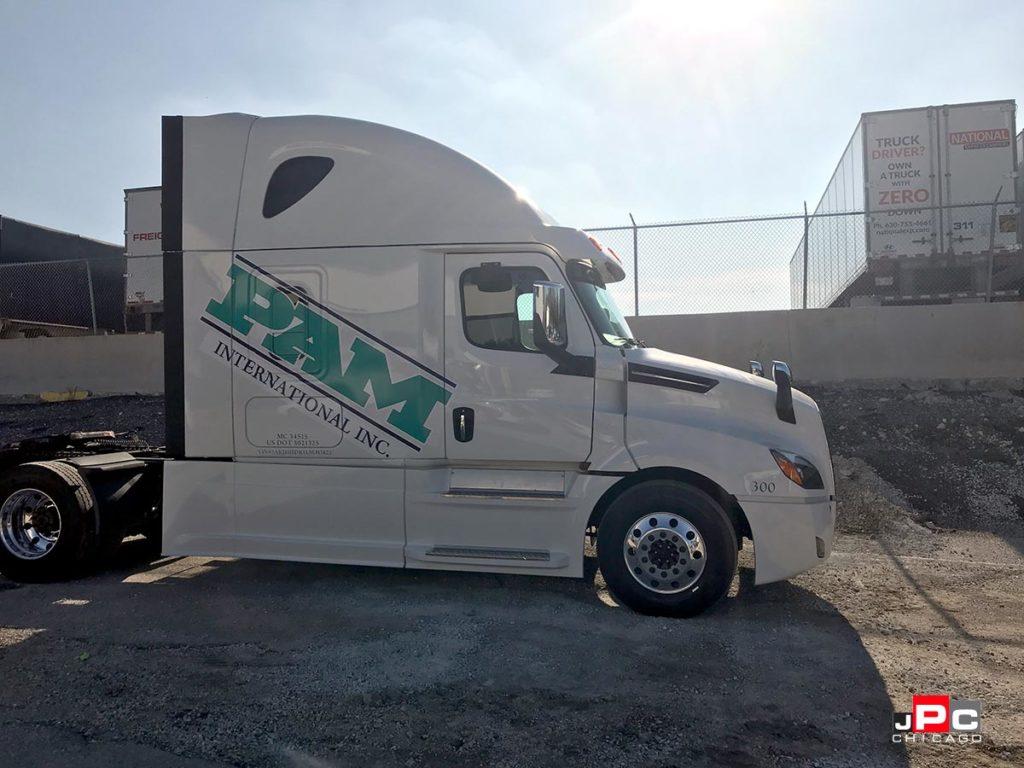 PAM Trucks